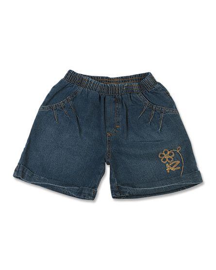 Shorts-Indigo-Bordado-Flor-Stone