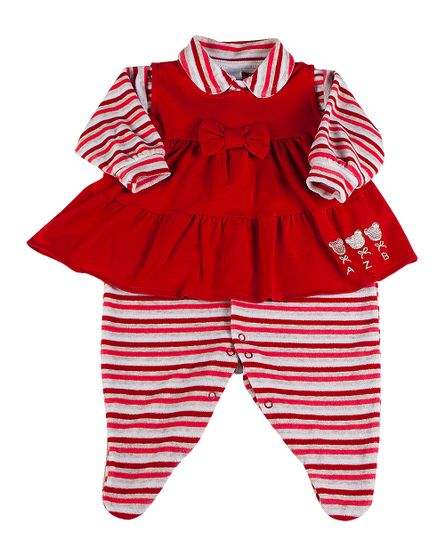 Macacao-Vestido-Bebe-Plush-3-Ursos-Vermelho-278