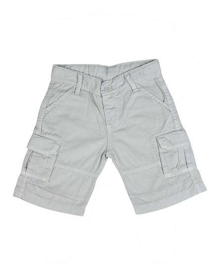 Bermuda-Infanti-Masculina-de-Sarja-Tinturada-com-Bolsos-Laterais-Cinza-5708