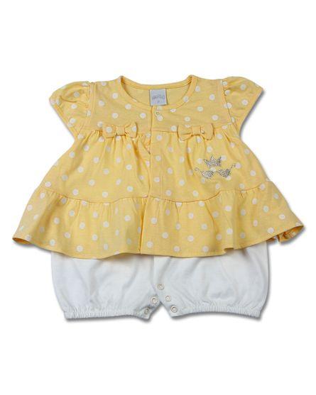 Macacao-Vestido-Bebe-Malha-Bolinhas-Marilyn-Oculos-e-Coroa-Amarelo-10905