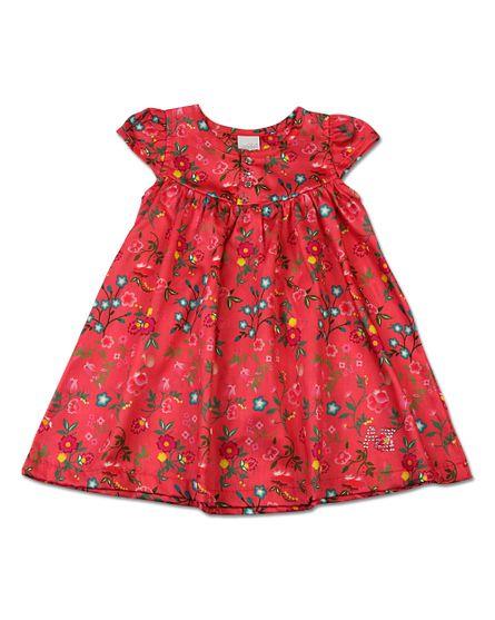 Vestido-Infantil-Cetim-Estampa-Digital-Floral-Color-Strass-Rosa-23901