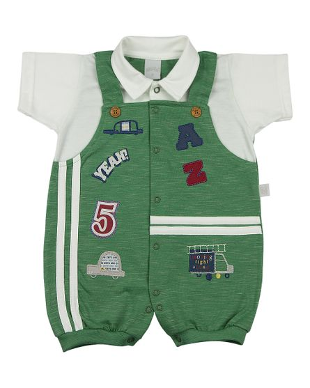 Macacao-Bebe-Malha-Millecolor-Yeah--moving-right-along-Verde-10513