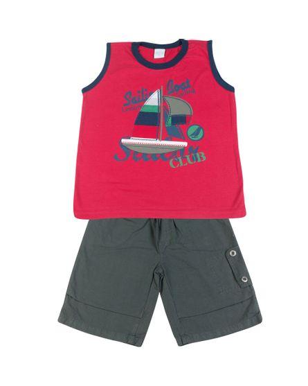Conjunto-Malha-Ceramic-e-Tela-Sailing-Boat-Vermelho