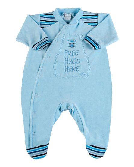 Macacao-Bebe-Plush-Free-Hugs-Here-Azul-265