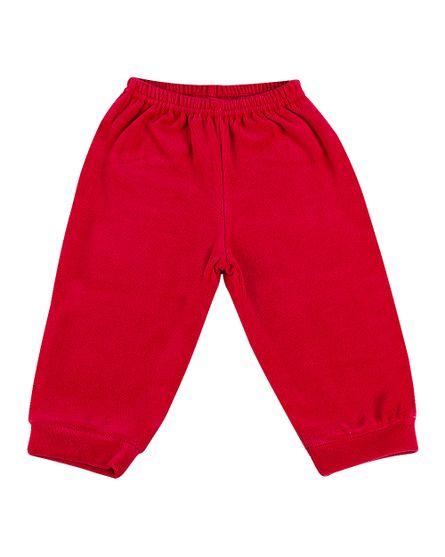 Calca-Bebe-Plush-sem-Pezinho-Vermelho-5420