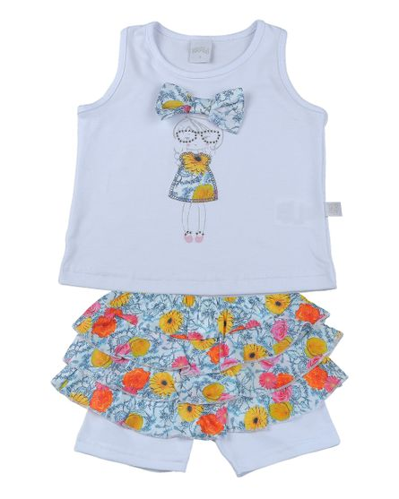 Conjunto-Infantil-Cotton-e-Cetim-de-Algodao-Estampa-Digital-Menina-Branco-3333