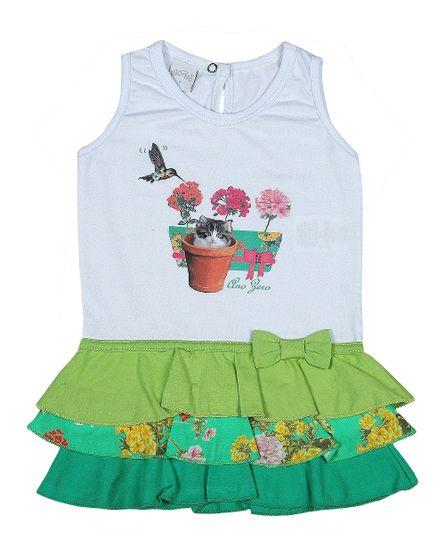 Vestido-Cotton-e-Estampado-Transfer-Gatinho-com-Beija-flor-Verde