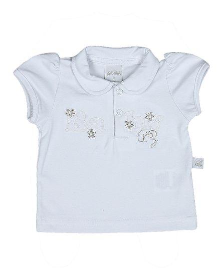Camiseta-Bebe-Polo-Malha-Cotton-Baby-Branco-4312