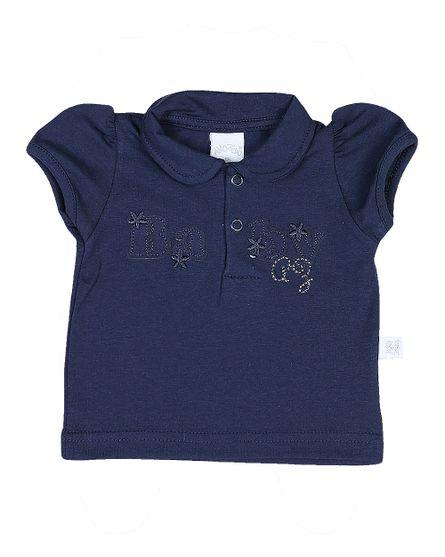 Camiseta-Bebe-Polo-Malha-Cotton-Baby-Marinho-4312