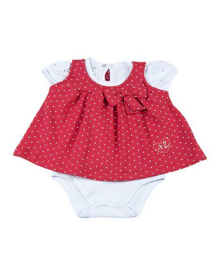 Conjunto-Bebe-Body-Vestido-Piquet-Petit-Poa-AZ-Vermelho-1534