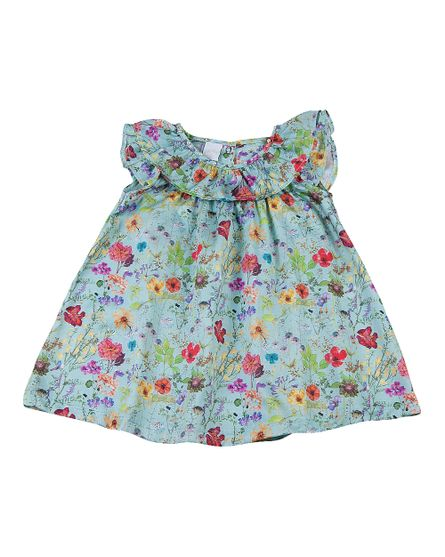 Vestido-Infantil-Cetim-de-Algodao-Estampa-Digital-Floral-Turquesa-3727