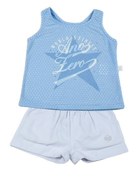 Conjunto-Infantil-Malha-Devore-Oxigenio-e-Tela-Paper-World-Finest-Azul-3970