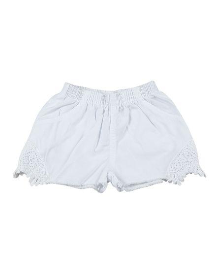 Shorts-Infantil-de-Tela-Paper-Tinturada-com-Renda-Bordada-Branco-5721