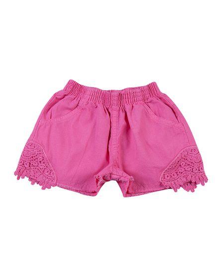 Shorts-Infantil-de-Tela-Paper-Tinturada-com-Renda-Bordada-Pink-5721