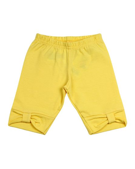 Bermuda-Infantil-Cotton-Amarelo-5619