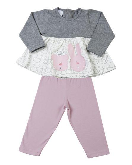 Conjunto-de-Bebe-Cotton-Coelha-e-Ursinha-Rosa-13600