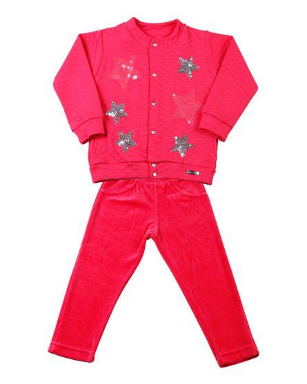Conjunto-Infantil-Malha-Matelasse-e-Plush-Estrelas-de-Paetes-Pink-23500