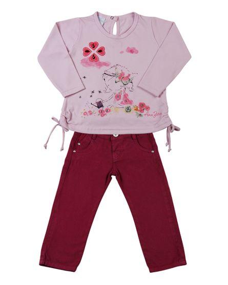 Conjunto-Infantil-Cotton-e-Sarja-Patinha-com-Regador-Rosa-23600