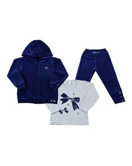 Conjunto-Infantil-Plush-e-Cotton-Listrado-Lacinhos-Azul-Jeans-23800