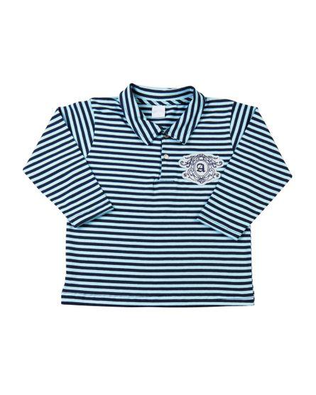 Camiseta-Infantil-Cotton-Listrado-A-Azul-24801