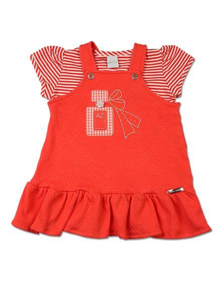 Vestido-Infantil-Malha-Delicato-e-Listrada-Perfume-Laranja-23802