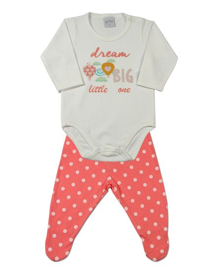 Pijama-Bebe-Cotton-e-Malha-Estampada-Bolinhas-Marilyn-Dream-Natural-17900