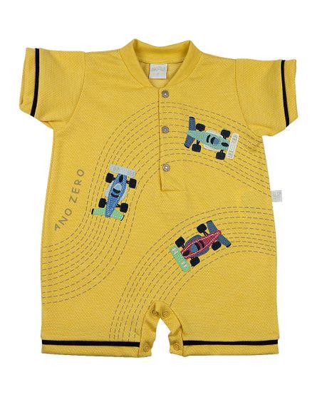 Macacao-Bebe-Malha-Poa-Hibrido-Carrinhos-Formula-1-Amarelo-10514