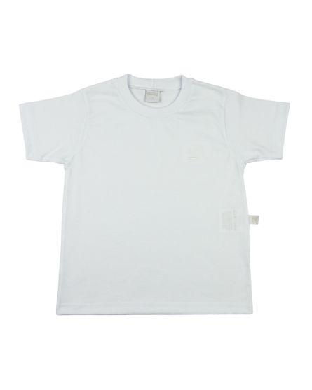Camiseta-Infantil-Meia-Malha-Com-Manga-Basica-Branco-24620