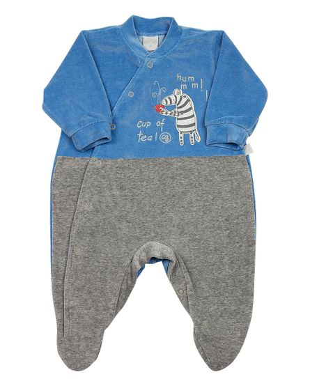 Macacao-Bebe-Plush-Zebrinha-Cup-Of-Tea-Azul-11213