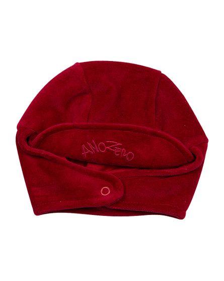 Roupa-Bebe-Touca-Plush-com-Protetor-de-Orelhinha-Vermelho-19209