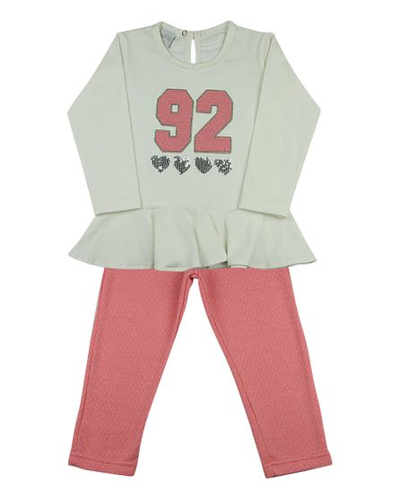 Roupa-Infantil-Conjunto-Cotton-e-Malha-Matelasse-Vintage-92-Natural-23401