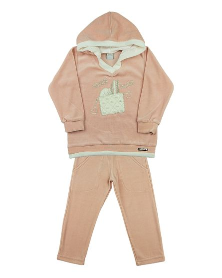 Conjunto-Infantil-Plush-Must-Have-Salmao-23403