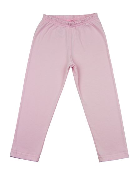 Calca-Legging-Infantil-Cotton-Rosa-25600