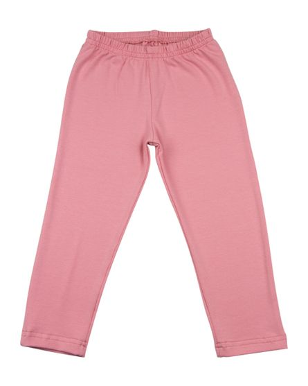 Calca-Legging-Infantil-Cotton-Rosa-Escuro-25600