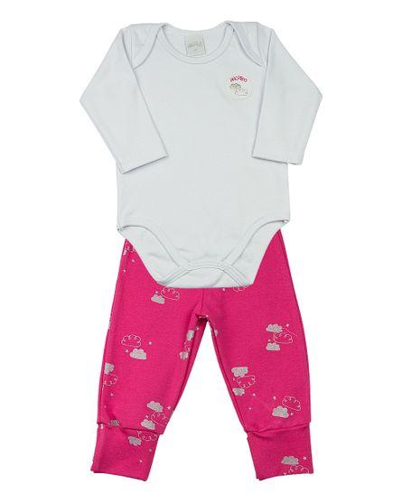 Roupa-Bebe-Conjunto-Suedine-Liso-e-Estampado-2-Pecas-Pink-18911