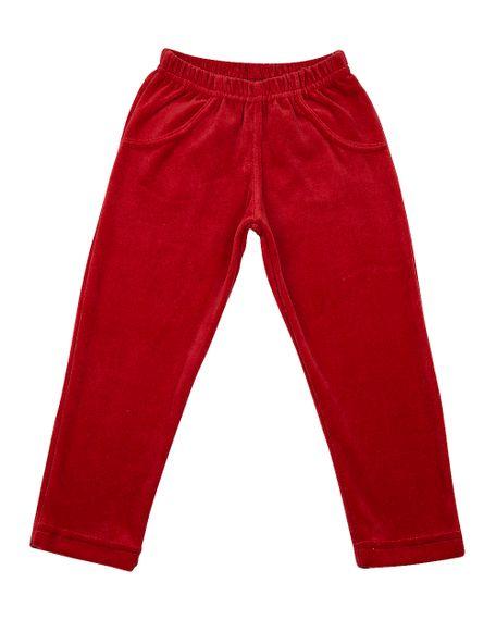 Calca-Infantil-Fuso-Plush-Vermelho-25402
