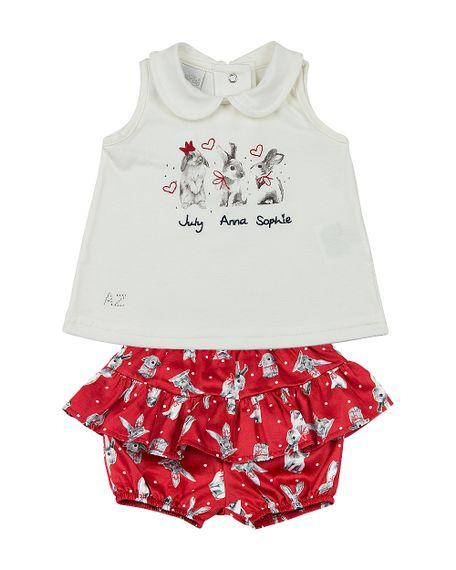 Roupa-Bebe-Conjunto-Cotton-e-Tecido-Tarsila-Estampa-Digital-Coelhos-Natural-13305