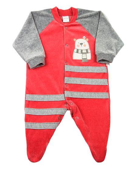 Macacao-Bebe-Plush-Urso-com-Passarinho-Laranja-11229