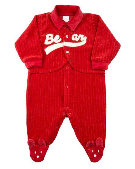 Macacao-Bebe-Plush-Cotele-Large-Bear-Vermelho-11700