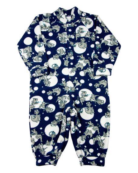 Macacao-Pijama-Infantil-Microsoft-Estampado-Bichos-Marinho-27903