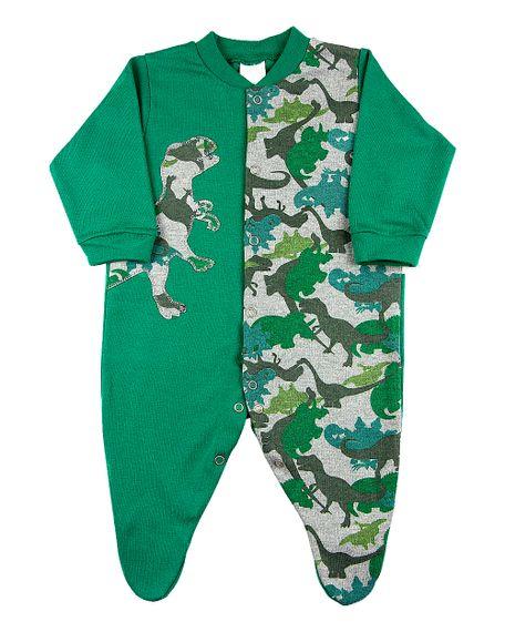 Macacao-Bebe-Suedine-Estampado-Dinossauro-Verde-11124