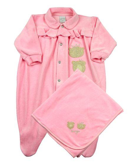 Jogo-Saida-Maternidade-Bebe-2-Ursinhas-Rosa-12005
