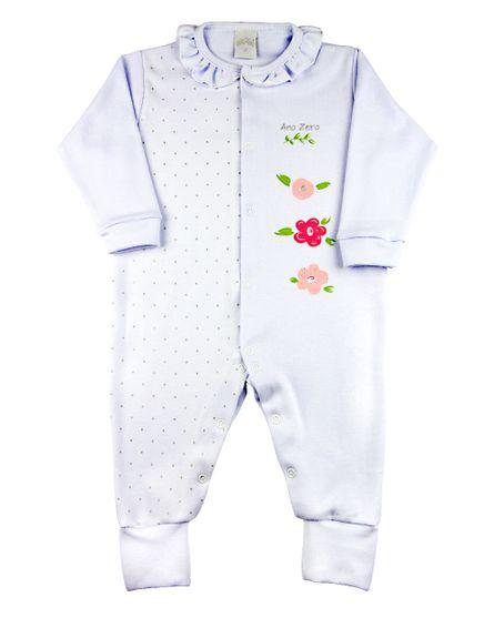 macacao-Bebe-Suedine-Bolinhas-e-Flores-Branco-11920
