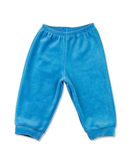 Calca-Bebe-Plush-Liso-Sem-Pezinho-Azul-15401