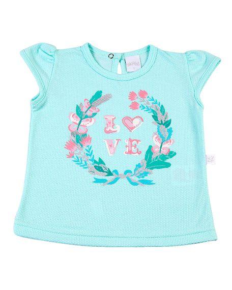 Camiseta-Infantil-Malha-Flame-Vintage-Hello-Summer-Verde-4215