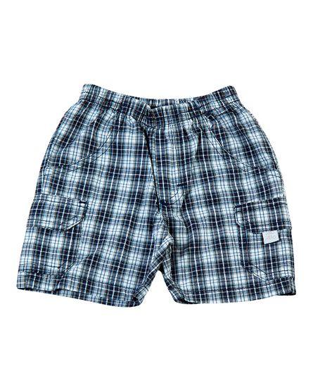 Shorts-Bebe-Xadrez-Montserrat--Marinho-5527