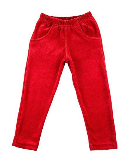 Calca-Infantil-Fuso-Plush-Vermelho-25403