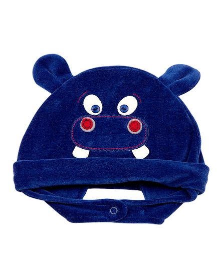 Roupa-Bebe-Touca-Plush-Hipopotamo-Azul-Jeans-19214