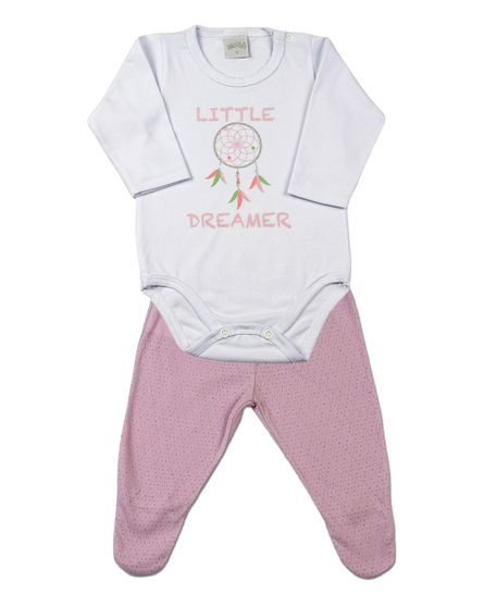 Pijama-Bebe-Cotton-e-Trabalhado-Mudi-Little-Dreamer-Lilas-17500