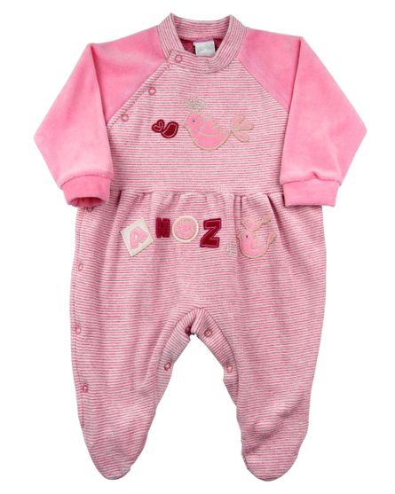 eecd92e08d Macacão para Bebês e Recém Nascidos